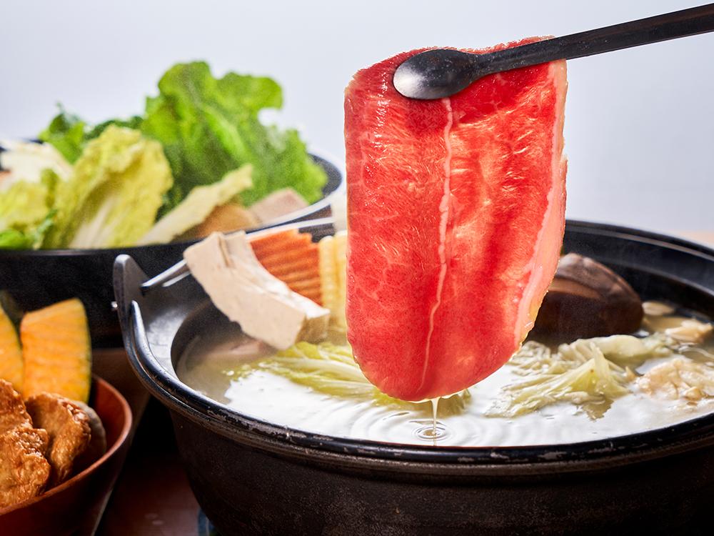 八豆食府精緻鍋物涮肉照片