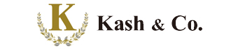 Kash&Co.標旗企業 Back to front page