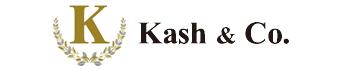 Kash&Co.标旗企业 回首页