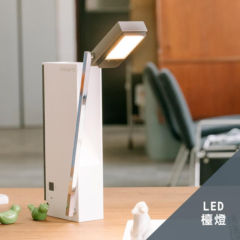 LED檯燈