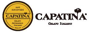 CAPATINA 義式冰淇淋 回首頁