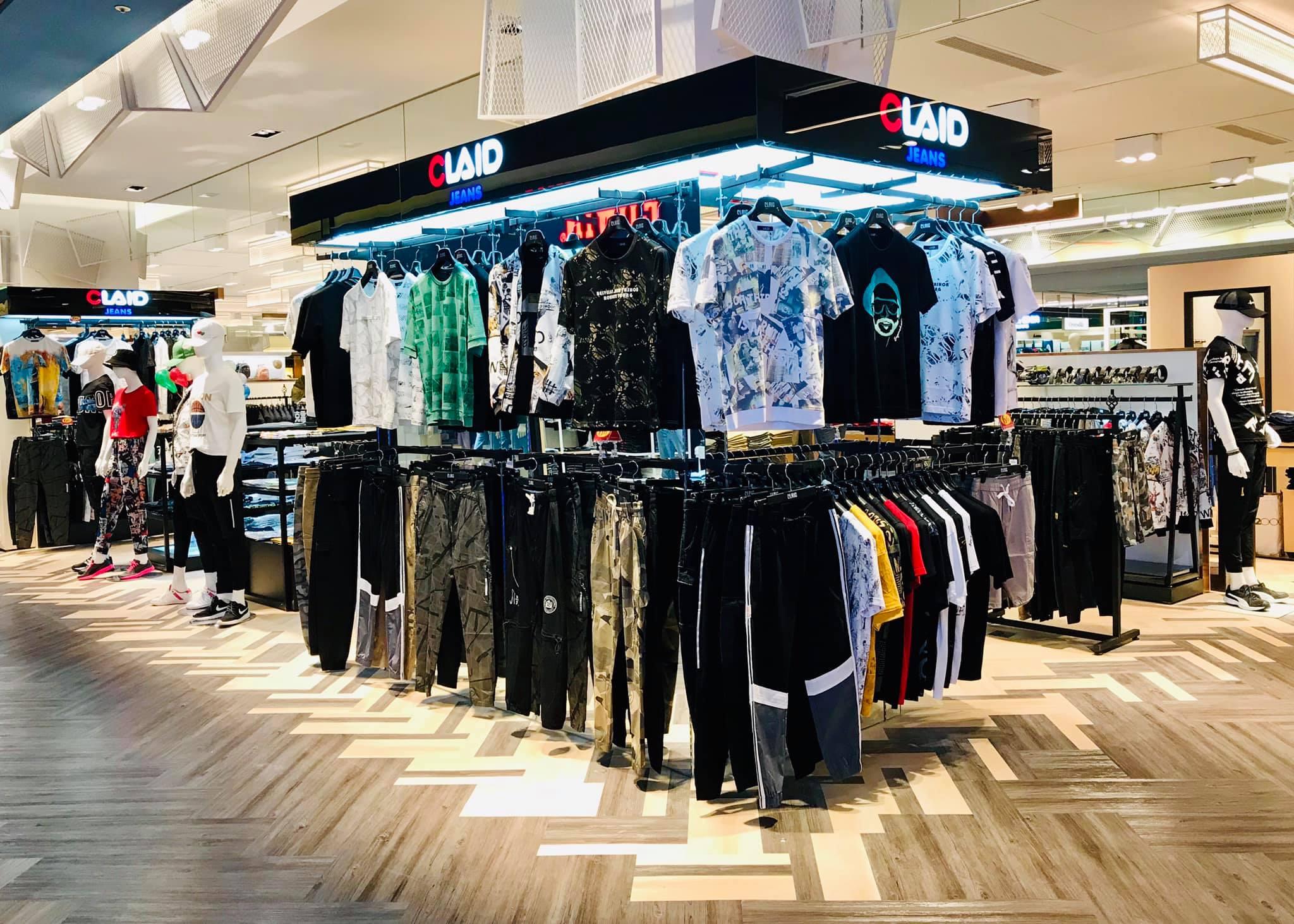 南紡購物中心 3F