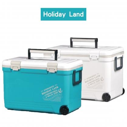 【Holiday Land】行動冰箱