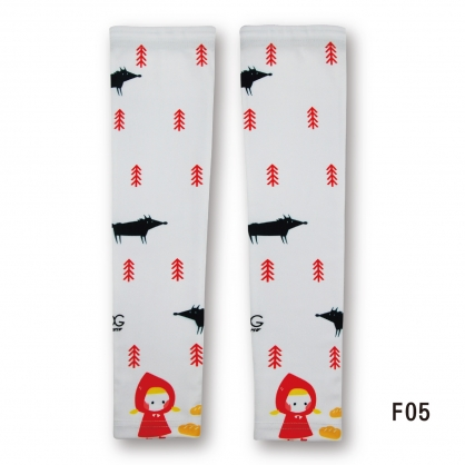 【EG-PLAY】#Show袖 小紅帽與小野狼