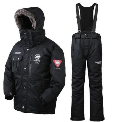 MZXFW-075 MZX 防風防水防寒服套裝 VI
