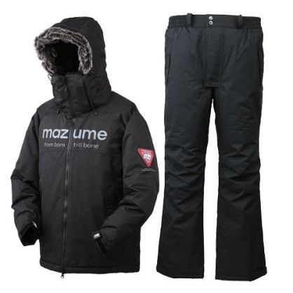 MZXFW-077 MZX 防風防水防寒服套裝 VI