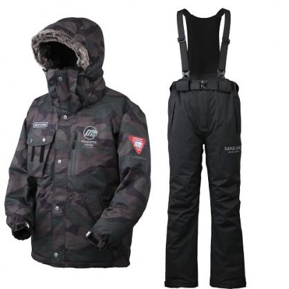 MZXFW-076 MZX 防風防水防寒服套裝 POP VI