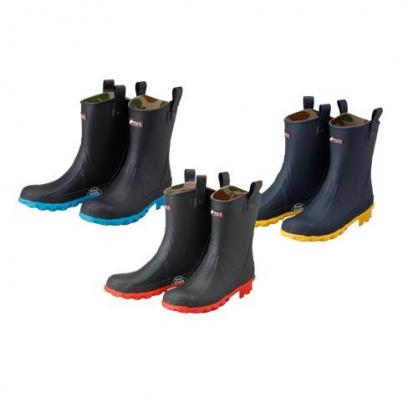 MZXRB-006 MZX 短筒橡膠鞋