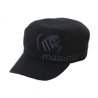 MZCP-F522 mazume 刷絨軍帽 II