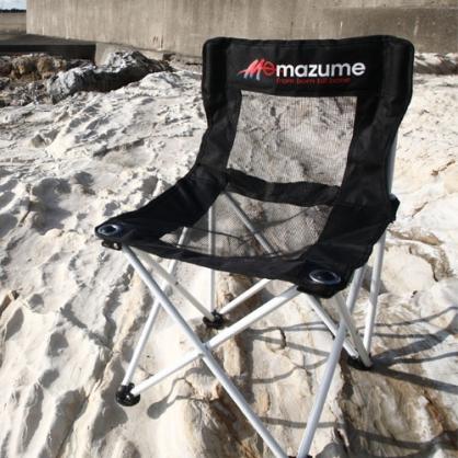 MZAS-228 mazume 折疊椅