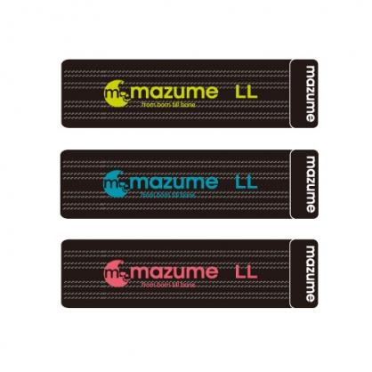 MZAS-278 mazume 線軸綁帶 LL