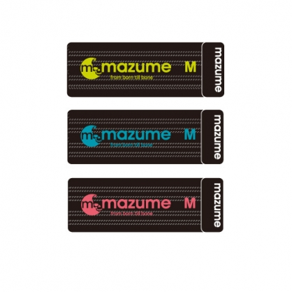 MZAS-276 mazume 線軸綁帶 M