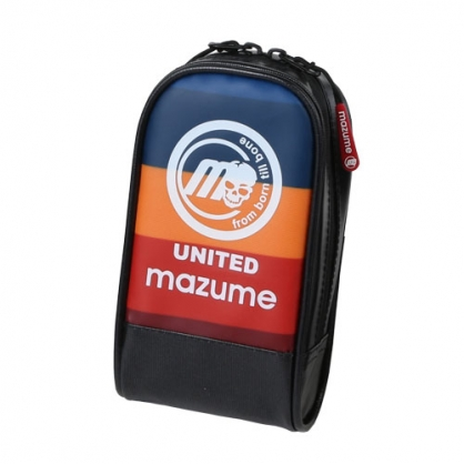 MZAS-487 小物袋plus 18x9.5 (配合救生衣使用)
