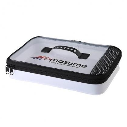 MZBK-400 mazume EVA 透明假餌清潔盒 GT