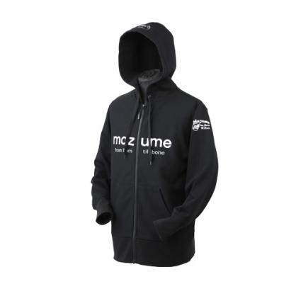 MZAP-486 mazume 長袖連帽外套 網路限定款