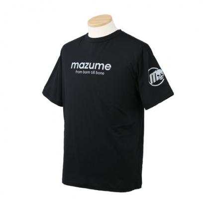 MZAP-477 mazume 涼感迷彩T恤 II