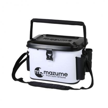 MZBK-430 mazume 防水釣魚工具箱 36cm