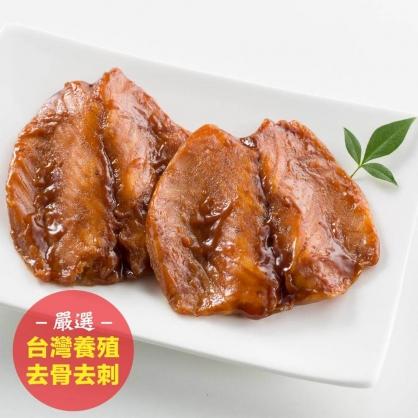 蒲燒鯛魚腹排