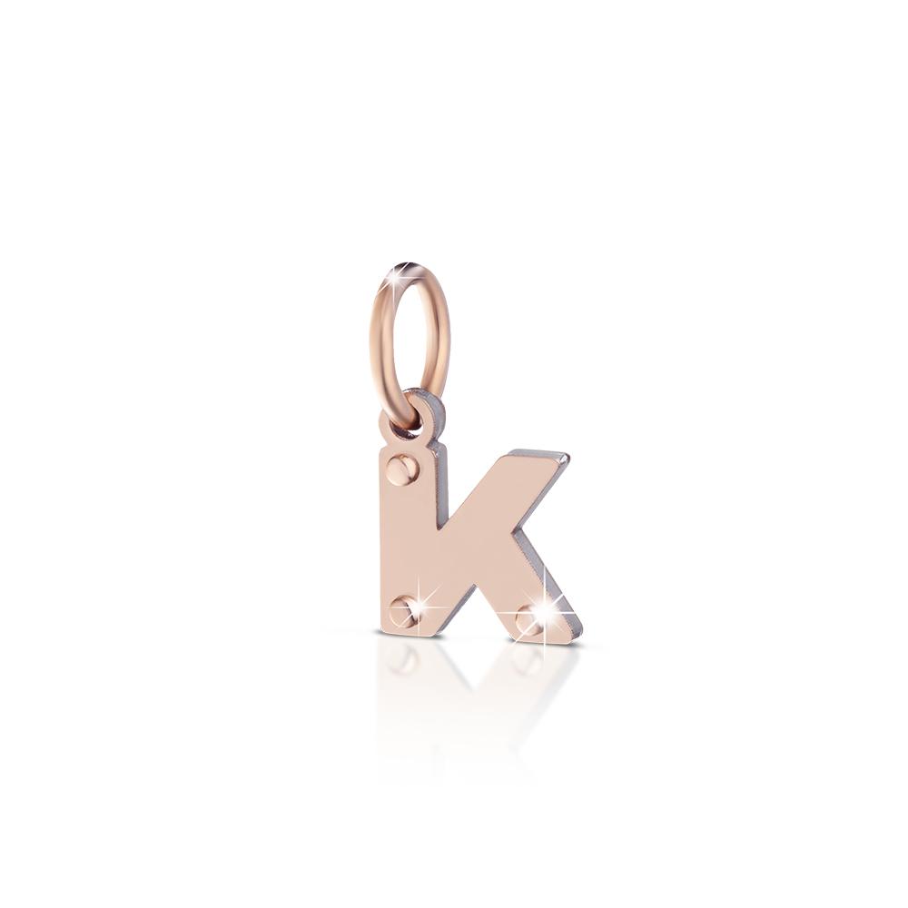 LockYourLove結我鎖愛字母K