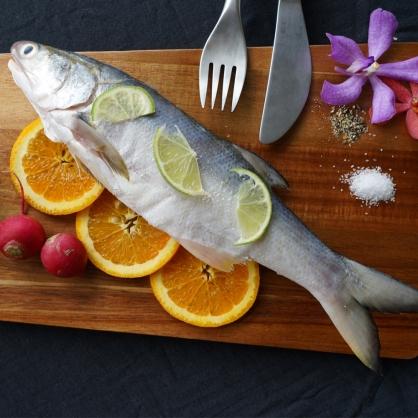 午仔魚 ❮整尾❯