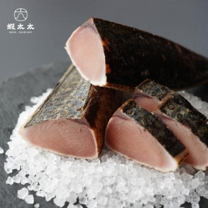 生食級黑鰭鮪魚