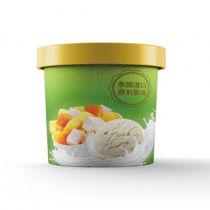 【泰椰】南洋水果冰淇淋 (100ml)