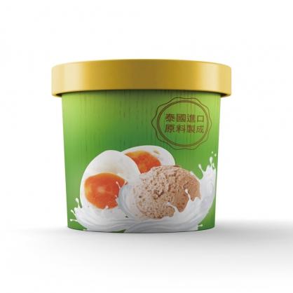 【泰椰】鹹蛋黃冰淇淋 (100ml)