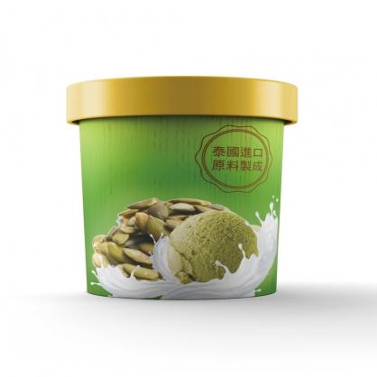 【泰椰】南瓜子冰淇淋 (100ml)
