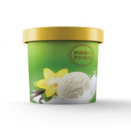 【泰椰】香草冰淇淋 (100ml)