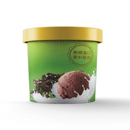 【泰椰】鐵觀音冰淇淋 (100ml)