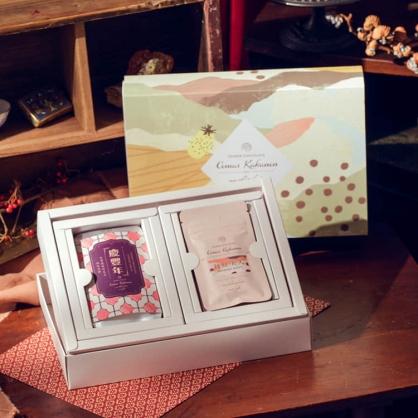 巧克力新年大禮盒