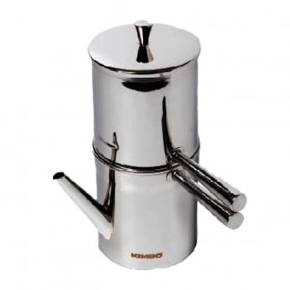 KIMBO 拿坡里傳統咖啡壺 3-6-9杯