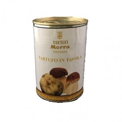 TARTUFI MORRA 義大利松露系列 白松露牛肝菌菇醬