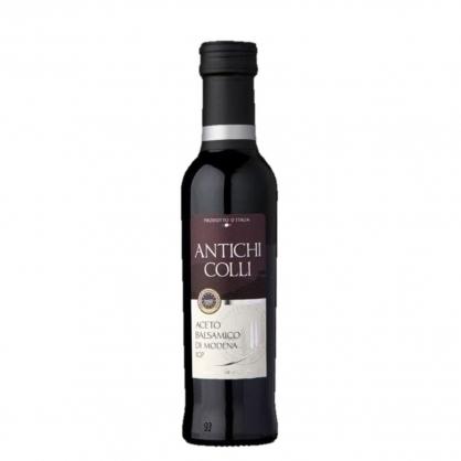 ANTICHI COLLI BALSAMICO 義大利經典摩典那巴薩米克酒醋(小)(銀級)