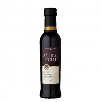 ANTICHI COLLI BALSAMICO 義大利經典摩典那巴薩米克酒醋(小)(金級)