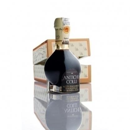 ANTICHI COLLI BALSAMICO 義大利經典摩典那巴薩米克12年陳年酒醋