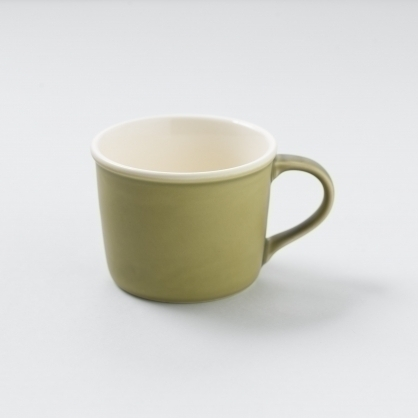 Moiscup 馬克杯(綠色)