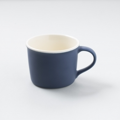 Moiscup 馬克杯(藍色)