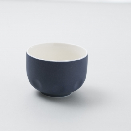 Moiscup Yunomi 和風茶杯(藍色)