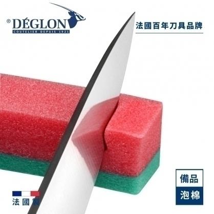 法國 DEGLON 養刀續銳測試器-切割泡棉
