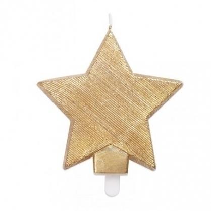 法國ScrapCooking明星蠟燭