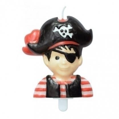 法國ScrapCooking海盜蠟燭