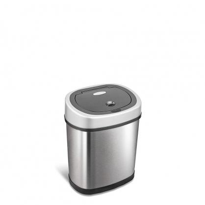 美國NINESTARS 垃圾桶12L(廚衛系列)