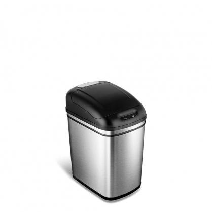 美國NINESTARS感應式垃圾桶24L (廚衛系列)