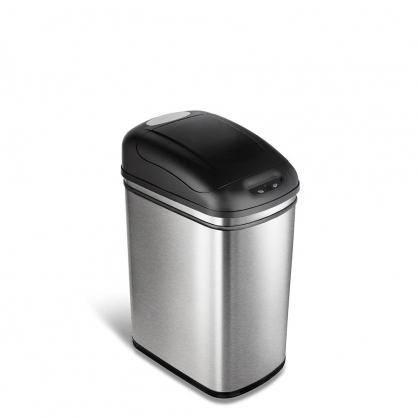 美國NINESTARS感應式垃圾桶30L (廚衛系列)