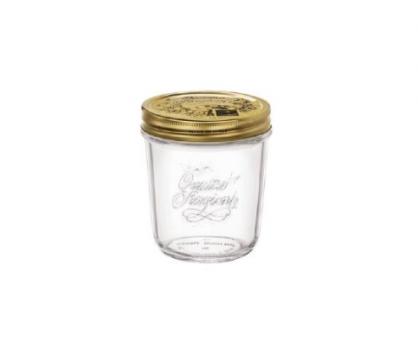 Bormioli Rocco 四季果醬罐-320ml/12入(每個$81)