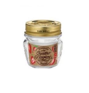 Bormioli Rocco 四季果醬罐-110ml/12入(每個$67.5)