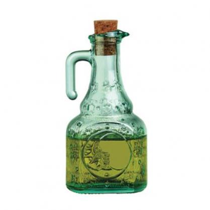 Bormioli Rocco 義大利鄉村橄欖油瓶/1入