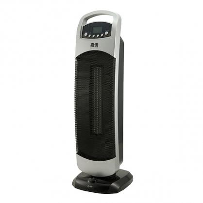 KE嘉儀-KEP-65陶瓷式電暖器
