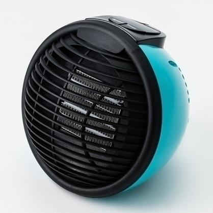 KE嘉儀-KEP-08B陶瓷式電暖器/藍